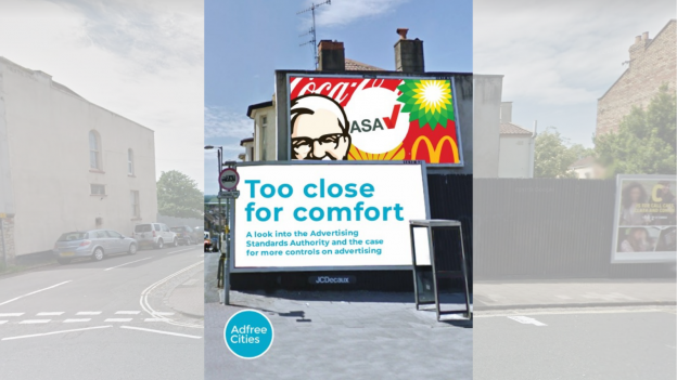 ASA Report: Too close for comfort - A look into the Advertising Standards Authority and the case for more controls on advertising